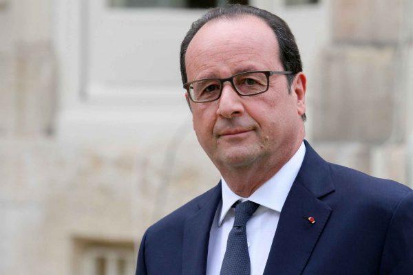 فرنسا ستوزع اللاجئين في مخيم كاليه