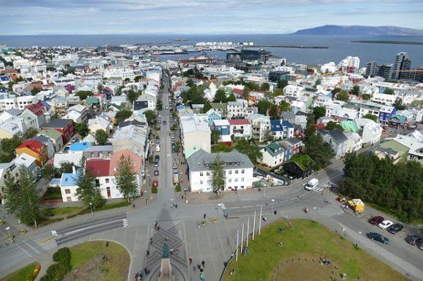 الهجرة الى ايسلندا عن طريق الزواج