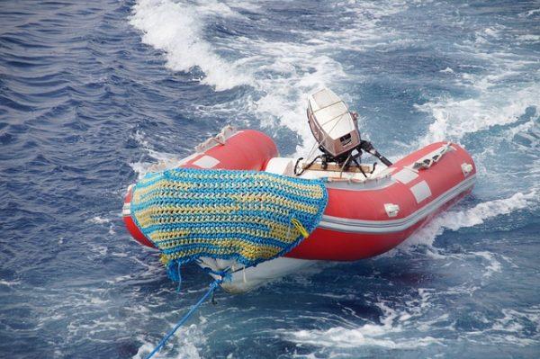 ايطاليا تنقذ قرابة 2000 مهاجرا قرابة سواحل ليبيا