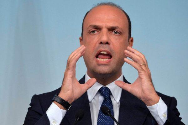 توزيع اللاجئين في ايطاليا على كافة الأراضي الإيطالية