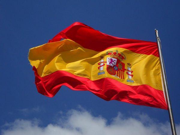 خفر السواحل الإسباني ينقذ مهاجرين في البحر المتوسط