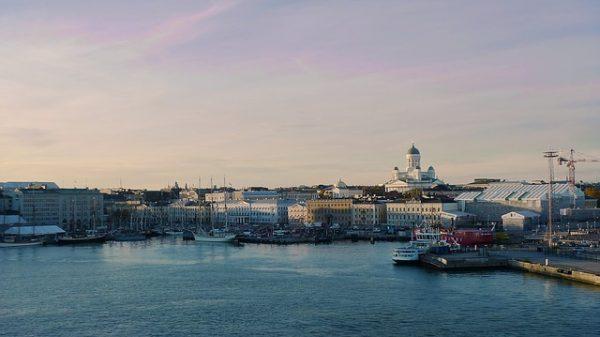 لجوء الحصة في فنلندا