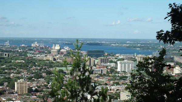 صورة السياحة في مونتريال – دليل الاماكن السياحية في مونتريال