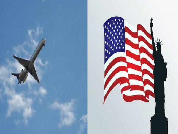 اجراءات السفر الى امريكا بعد الفوز في القرعة الأمريكية