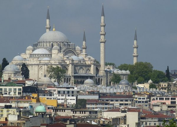 Photo of فيزا تركيا للجزائريين – استخراج تأشيرة السفر إلى تركيا للجزائريين