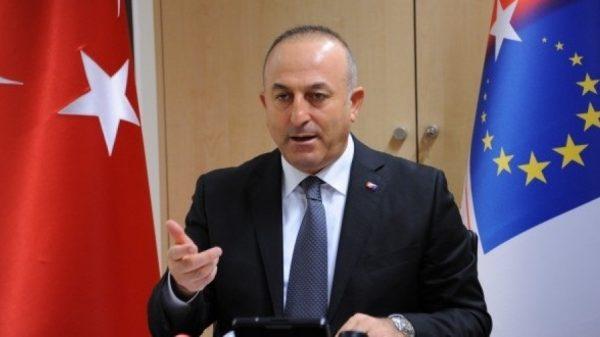 تركيا تطالب أوروبا بالإسراع في تقديم المساعدات للاجئين