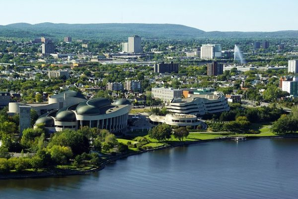 كندا تفتح باب اللجوء أمام اللاجئين الايزيديين