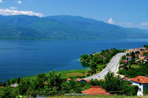 بحيرة سبانجا الطبيعية