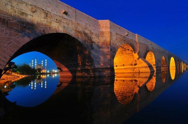نهر وسد سيحان