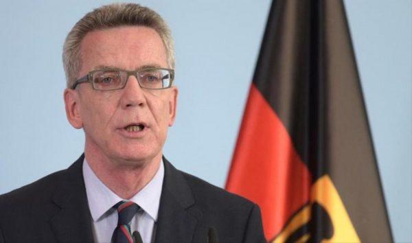 تسريع اجراءات اللجوء في المانيا