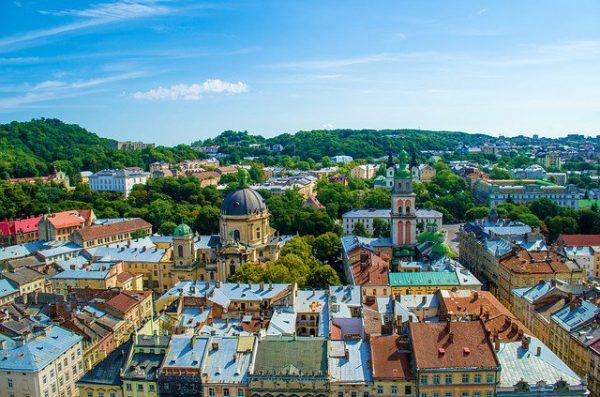 السياحة في اوكرانيا - اهم الاماكن السياحية في اوكرانيا