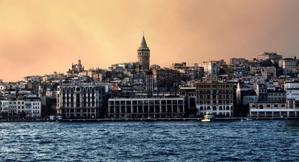 تراجع السياحة التركية