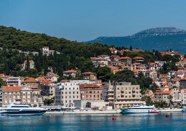 افضل الجامعات في كرواتيا