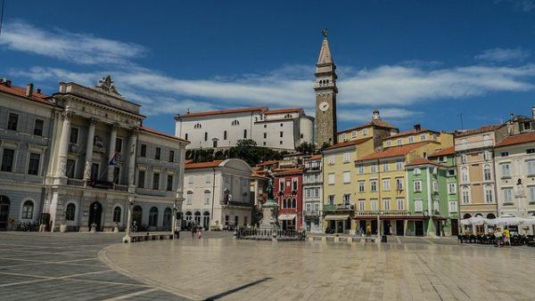 افضل الجامعات في سلوفينيا