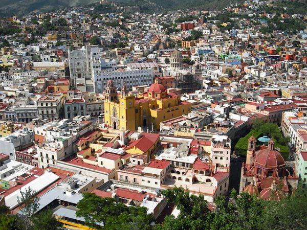 أفضل جامعات المكسيك دليلك للدراسة في الجامعات المكسيكية