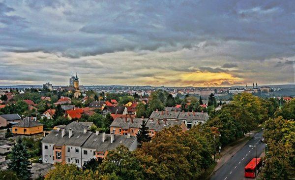الاماكن السياحية في هنغاريا