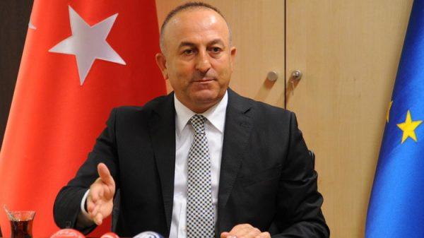 تركيا تحذر اوروبا بإلغاء اتفاقية اللجوء مع اوروبا
