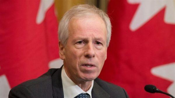 كندا تدعو لمساعدة لبنان في مواجهة أزمة اللجوء