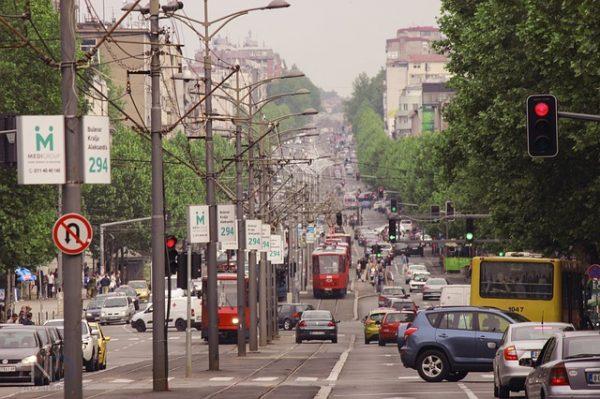 عيوب اللجوء في صربيا