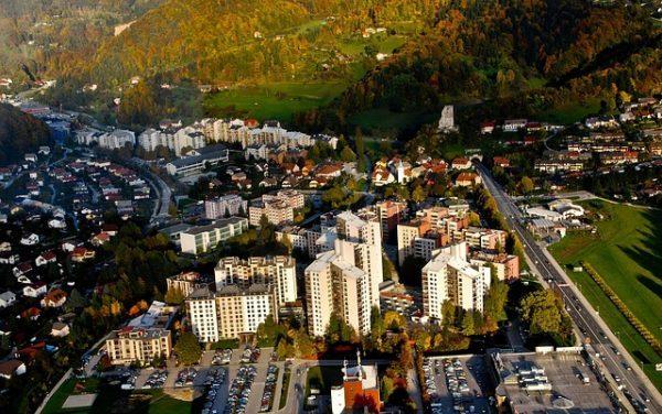 تشديد اجراءات اللجوء في سلوفينيا