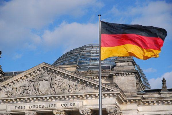 اللجوء في المانيا 2017