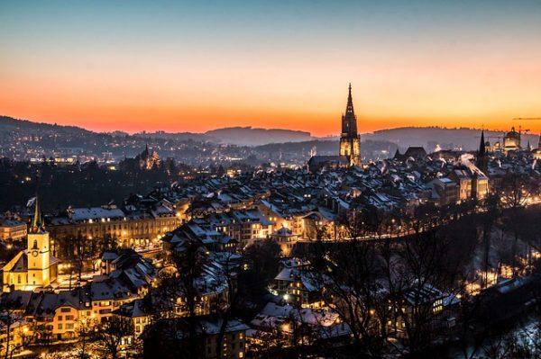 تشديد اجراءات اللجوء في سويسرا للأرتريين