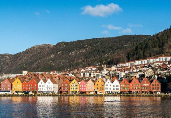 العمل الاسود في النرويج