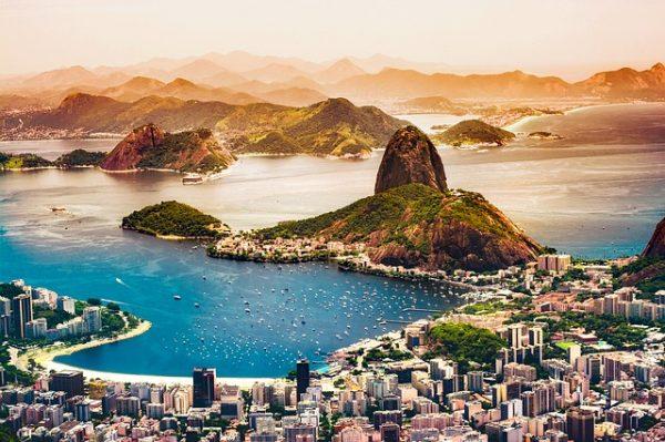 الجنسية البرازيلية