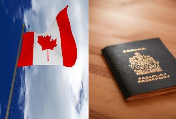شراء جواز سفر كندي للدخول الى كندا .. احذر عزيزي