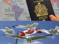 ميزات الحصول على الجنسية الكندية