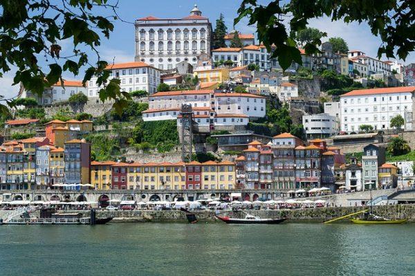 ميزات الهجرة الى البرتغال
