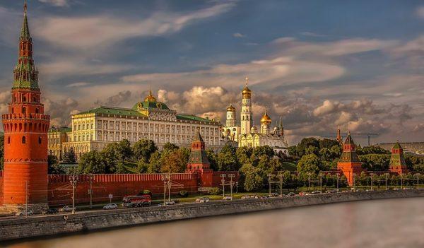 اهم الاماكن السياحية في موسكو