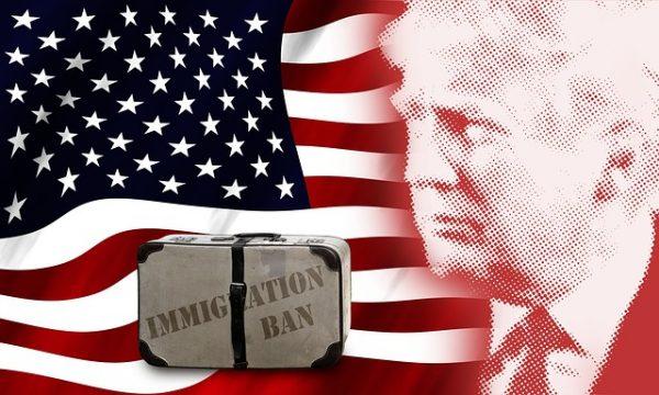 قرار ترامب الأخير بشأن الهجرة