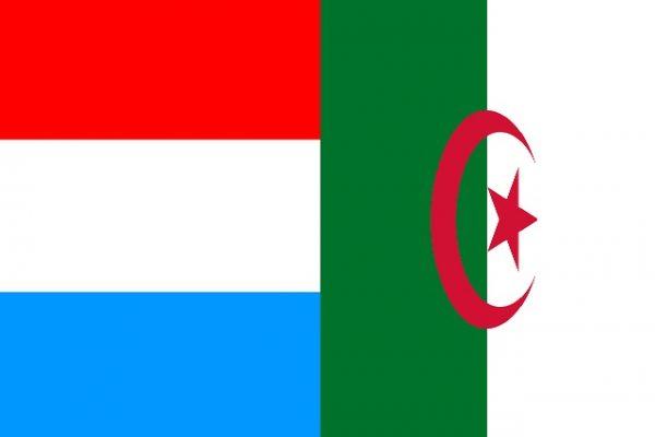 """صورة لماذا لا يهاجر الجزائريون الى لوكسمبورغ """"luxembourg بالعربي"""""""