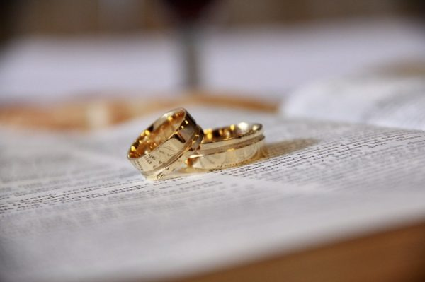 الزواج الصوري