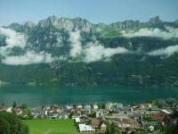 تراجع طلبات اللجوء في سويسرا في الربع الأول من 2017