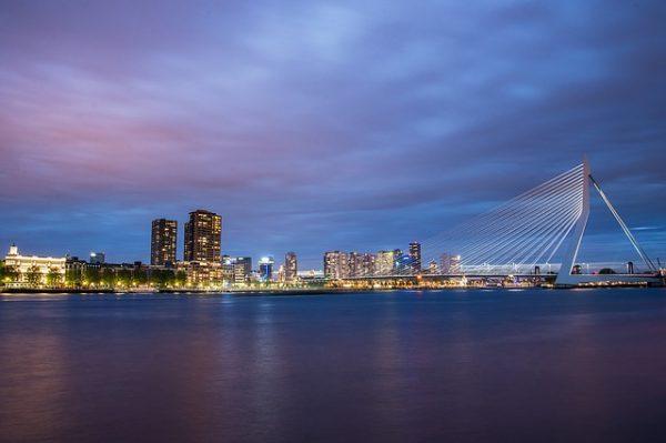 اللجوء الى هولندا من مصر