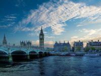 الهجرة غير الشرعية الى بريطانيا ومرحلة بعد الوصول