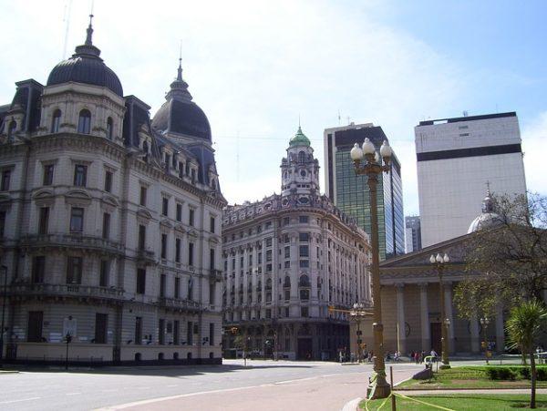 مدينة بوينس آيرس