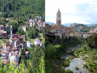مدينة ايطالية تمنح المال لمن ينتقل للعيش فيها