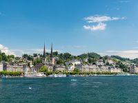 أفضل 10 أنشطة سياحية في سويسرا بالصور والفيديو