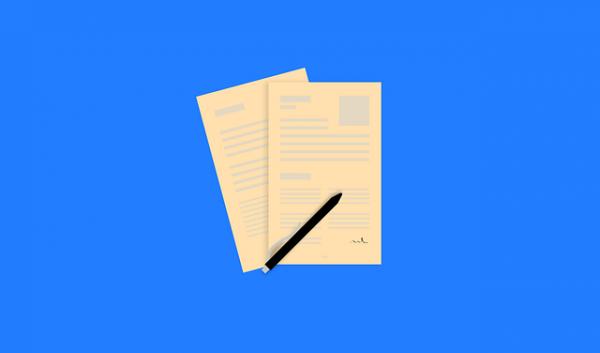 هل تغيير التوقيع يؤدي إلى رفض التأشيرة