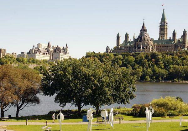 التعديلات الجديدة على قانون الجنسية الكندية