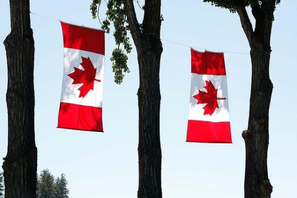 اللجوء الديني في كندا