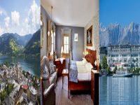 افضل فنادق في زيلامسي كابرون للحجز والاقامة بين البحيرات والهضاب