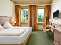 فندق جراند النمسا