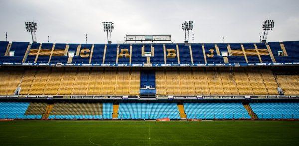 ملعب لا بومبونيرا