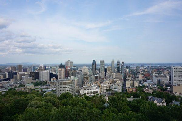 هل الحياة في كندا جميلة