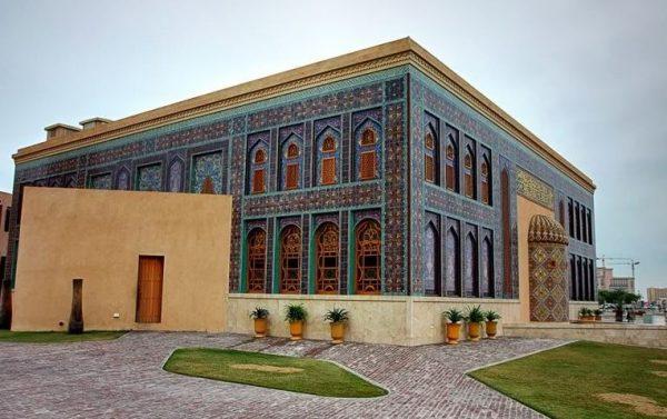 مسجد كتارا