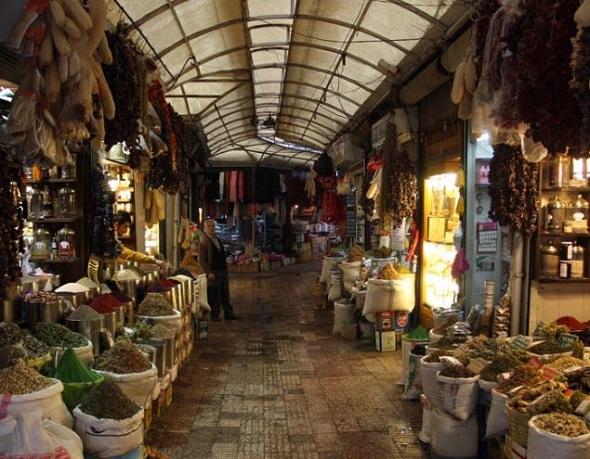الاماكن السياحية في انطاكيا